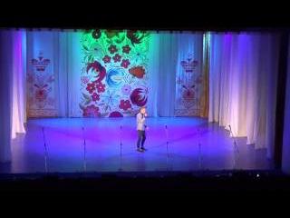Обласний фестиваль народної творчості «Спадщина» (Частина 49)