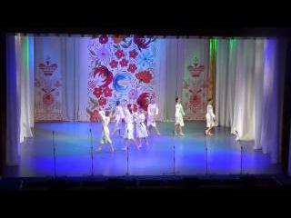 Обласний фестиваль народної творчості «Спадщина» (Частина 40)