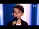 Раффаэле Пападия L'Italiano – выбор вслепую – Голос. Дети 3 сезон