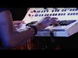 Cory Henry (Snarky Puppy) & The Funk Apostles - incredible live in Portland - Jazz Fusion