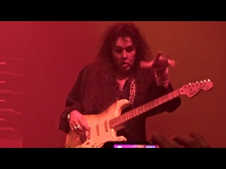 Yngwie Malmsteen-Far Beyond the Sun / Star Spangled Banner