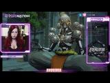 Стримерша Anorimia в Overwatch: Калибровка в новом сезоне #6