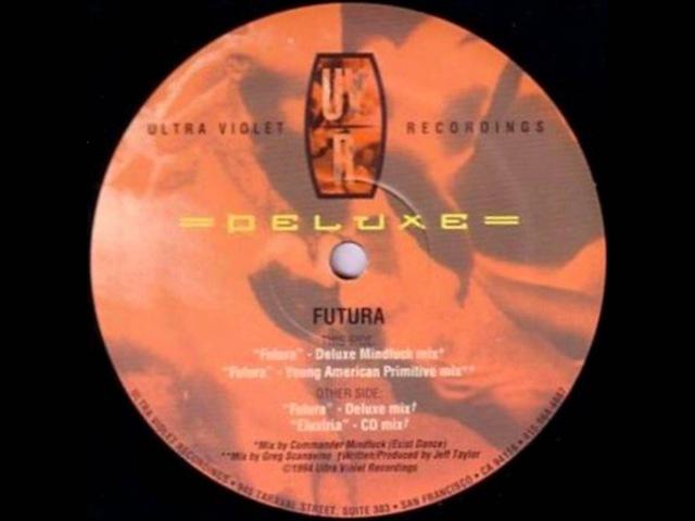 Deluxe - Futura (Young American Primitive Mix)