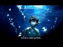 Zankyou no Terror - Is feat. Pop etc with English and Spanish lyrics