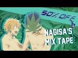 50 OFF Nagisa's Mixtape