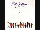 Kids Return OST - Kids Return 15 - Joe Hisaishi