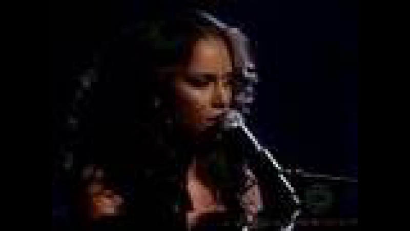 Alicia Keys - The Thing About Love (Live)