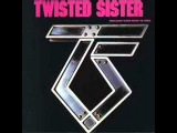 Twisted Sister-Ride To Live Live To Ride