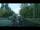 GTA Bike crash in real life