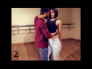 Cornel and Rithika |Bachata Sensual | Gnash- i hate you i love u |DJ Tronky Bachata remix