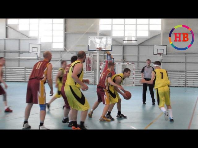 Новости п.Воротынск | Баскетбол