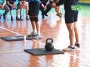 Змагання з гирьового спорту у ФОЦ