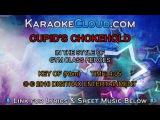 Gym Class Heroes - Cupids Chokehold (Backing Tracks)
