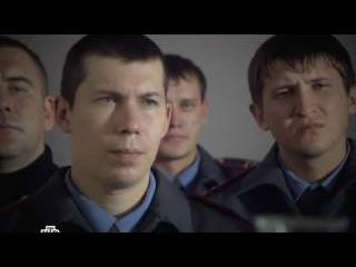 Профиль убийцы. 1 сезон. 10 серия
