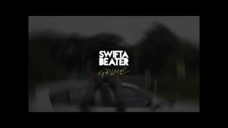 Swifta Beater - Godzilla