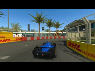 Real Racing 3: High Voltage
