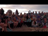 Being Gathering 2017 Sacred Fire Spirit Gathering Ritual with Live Musicians