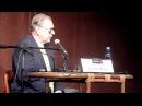 Кшиштоф Занусси Встреча с режиссером в магазине Буквоед Санкт Петербург 20 9 2013