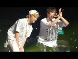 170506 NCT Mad city (Taeyong &amp Mark ) @ Kpop festival in Myanmar