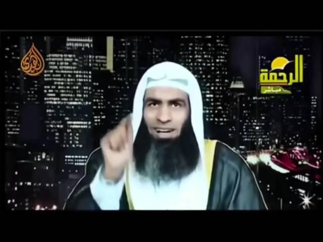 дагестанский имам отнес бородатых мусульман к геям (наъузубилляh!)