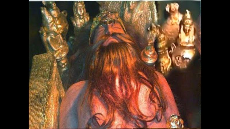 Древний маг Яромир (Родамир) оживает через 12017 лет! Иран.