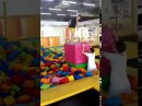 Опробовали новые большие кубики в ТАУ, Саратов