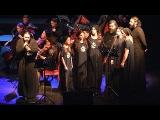 Отец Серафим Бит-Хариби (с оркестром) - Трисвятое (09.11.2016)