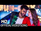 Hawa Hawa E Hawa Video Song | Mubarakan | Mika Singh | Anil Kapoor - Arjun Kapoor - Athiya Shetty