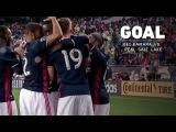 GOAL: Kei Kamara vs. Real Salt Lake   May 13