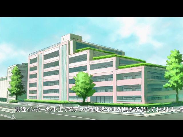 Kobayashi-san Chi no Maid Dragon / Дракон-горничная госпожи Кобаяши -10 серия [Озвучка: Студийная...