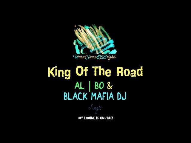 Al l bo Black Mafia DJ - King Of The Road (original mix) / USOB0000009CH