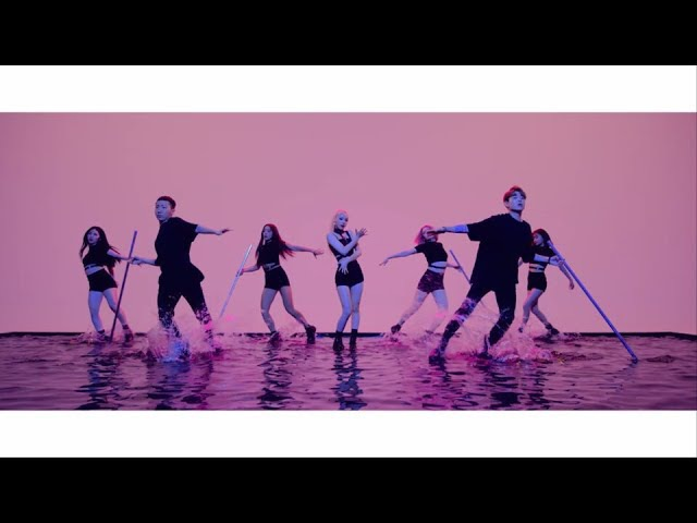 Mv 이달의 소녀 진솔 loona jinsoul singing in the rain