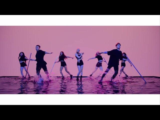 [MV] 이달의 소녀/진솔 (LOONA/JinSoul) Singing in the Rain