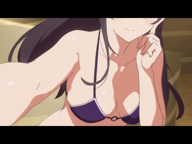 [SHIZA] Как воспитать из обычной девушки героиню (2 сезон) / Saenai Heroine no Sodatekata♭ TV2 [Special] - 0 серия [MVO] [2017]