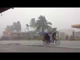 Cyclone Enawo Cyclone Enawo hits Madagascar with 220kmh winds, steering clear of South Africa