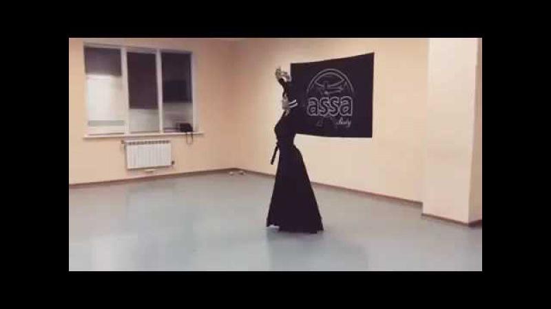 Ассапати лезгинка. Assaparty ♥ Грузинский танец ♥ Ачарули ♥ Гандаган ♥ Аджарский