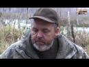 Охота на бобра Охота на бобров капканами