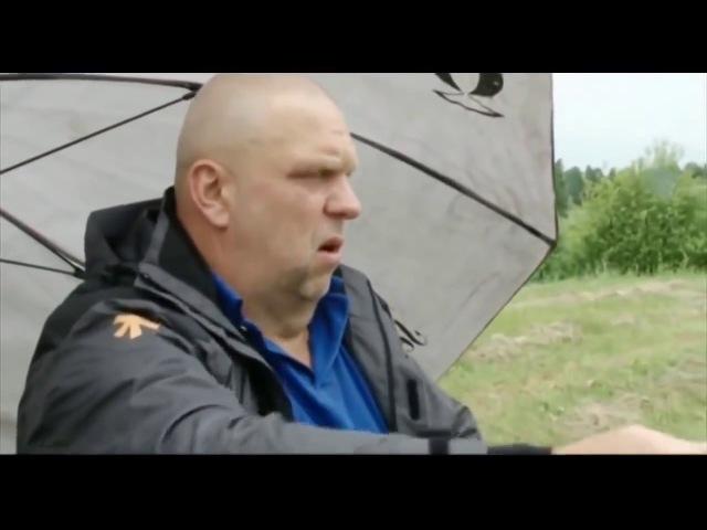 Ловля карпа Секреты успешной рыбалки Рыбалка на фидер