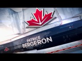 Molson 3 Stars: Unexpected heroes for Team Canada