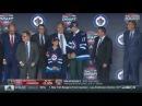 Kristian Vesalainen Selected 24th Overall By Winnipeg Jets 2017 NHL Draft