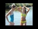 юные малолетки лезбиянки лижут друг дружке после купання