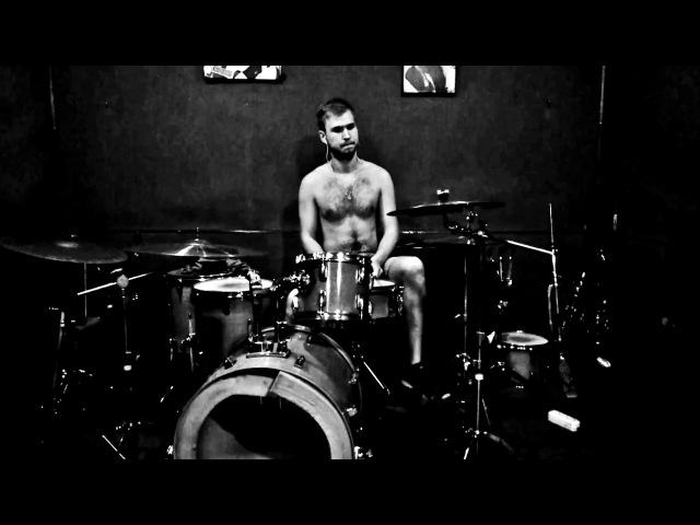 Bones - RestInPeace (Drum Cover By Artem Solodov)