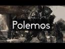 Mick Gordon Polemos Aganos' theme from Killer Instinct