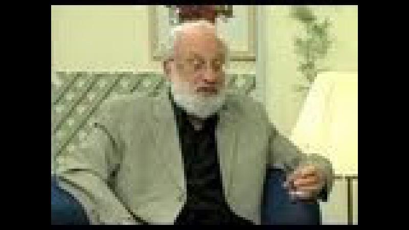 Михаэль Лайтман - Армен Джигарханян