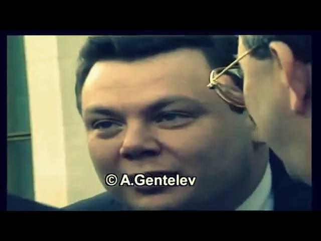 хозяева России епоха Ельцина «Семибанкирщина
