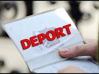 РФ давай до свидания! С 1 апреля 2017 всех бывших граждан СССР будут депортировать ...