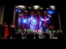 КАНИКУЛЫ ЛЮБВИ в исполнении духового оркестра ДК ПНТЗ Серебряные трубы