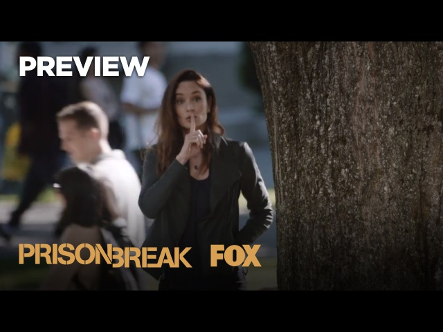 Preview: The Season Finale | Season 5 Ep. 9 | PRISON BREAK