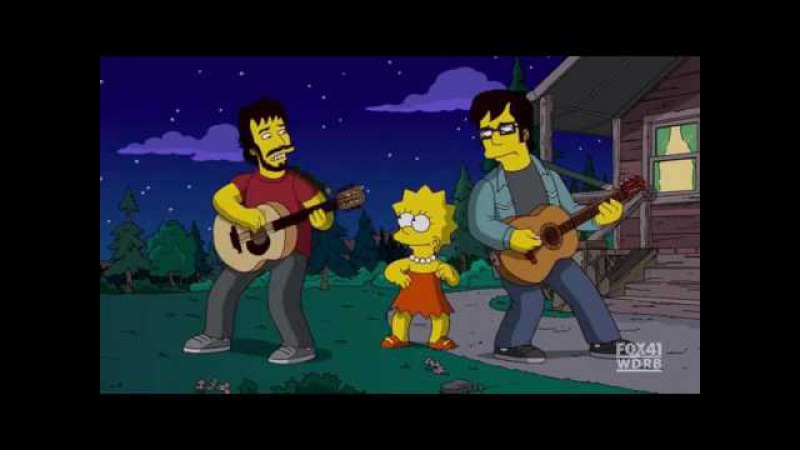 Artist ~ Flight of The Conchords ~ in SIMPSON