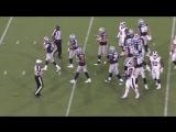 NFL 2017 / PS / Week 01 / Dallas Cowboys - Los Angeles Rams / Condensed Games / EN